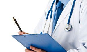 В Смоленской области наказали главврача районной больницы
