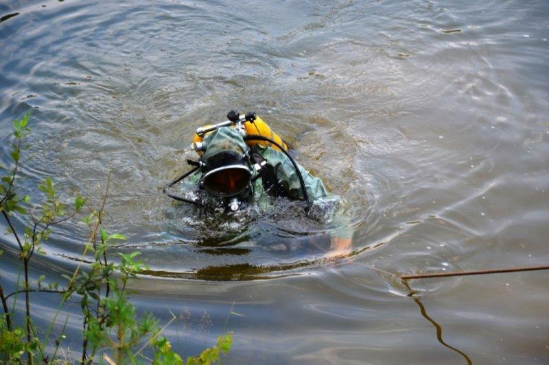 В Смоленской области в реке утонула женщина
