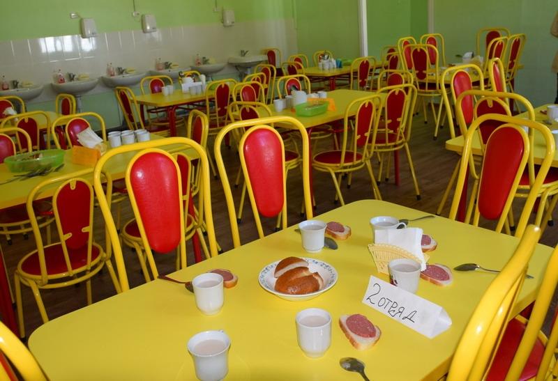 В Смоленской области усилят контроль за организацией питания в детских оздоровительных лагерях