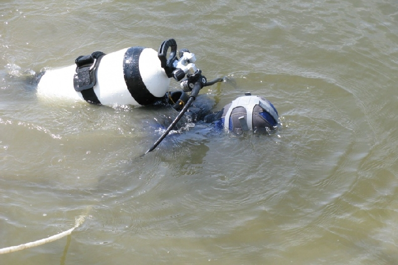 Смолянин утонул, проверяя состояние дна реки