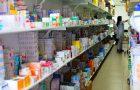 Картирование складских помещений аптек от компании Prologger