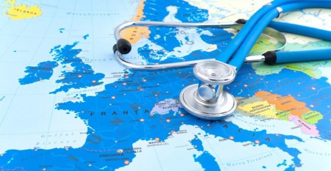 Самые востребованные страны для лечения за рубежом