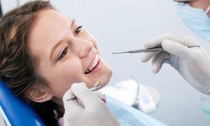 Стоматология. Косметическая косметология