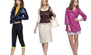 Приобрести женскую одежду оптом