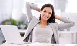 В чем опасность сидячей работы?