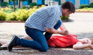 Приступ эпилепсии: что может спровоцировать?