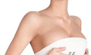 Подтяжка молочных желез