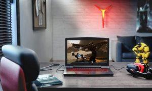 Выбираем игровой ноутбук