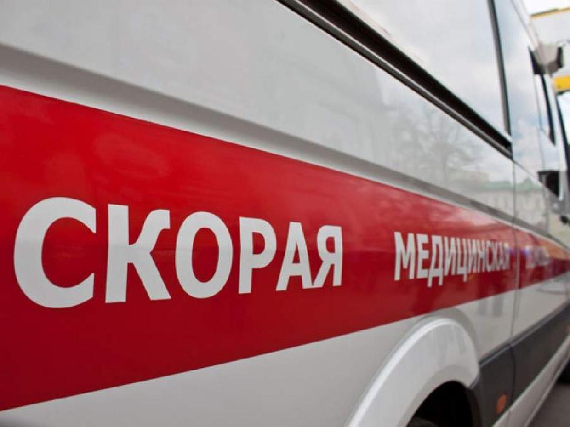 В Смоленской области водитель без прав выехал на иномарке на пешеходную дорожку и насмерть сбил пешехода