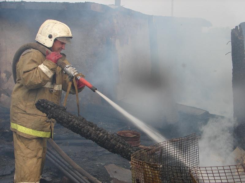 «С ожогами в больнице». Смолянка нечаянно устроила пожар