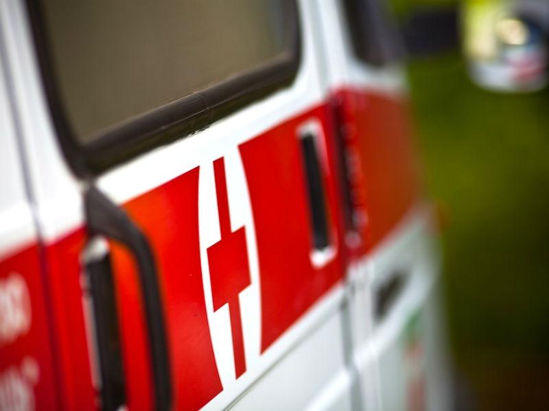 В Смоленске водитель иномарки сбил пешехода