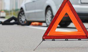 В Смоленске женщину сбила иномарка на пешеходном переходе