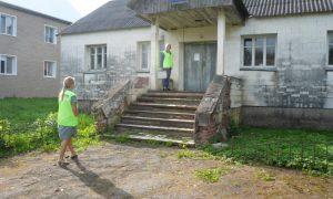 «ФАП закрыт уже больше пяти лет из-за отсутствия работника». Активисты ОНФ проверили медучреждения в смоленских деревнях