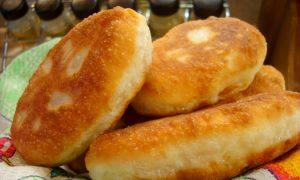 Можно ли жареные пирожки на диете