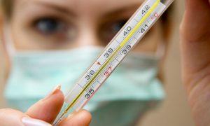 Когда Смоленщину может накрыть волной гриппа