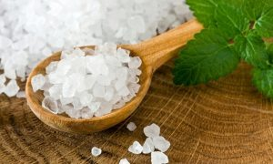 Соль не вызывает сердечно-сосудистых болезней