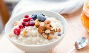 Неожиданная польза завтрака