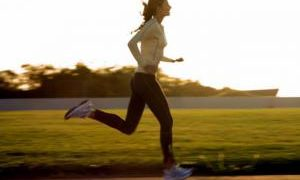 Чем полезен регулярный бег