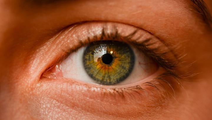 Самый опасный свет для глаз и зрения
