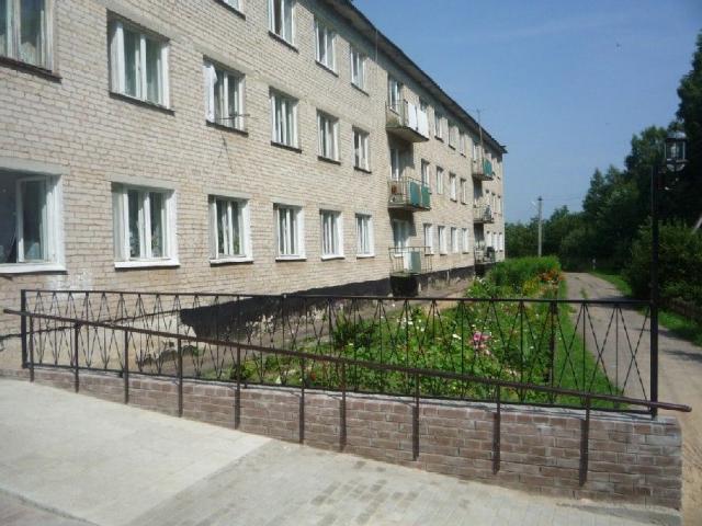Следователи проверят психоневрологический интернат в Смоленской области