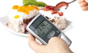Назван продукт — «лекарство» от диабета