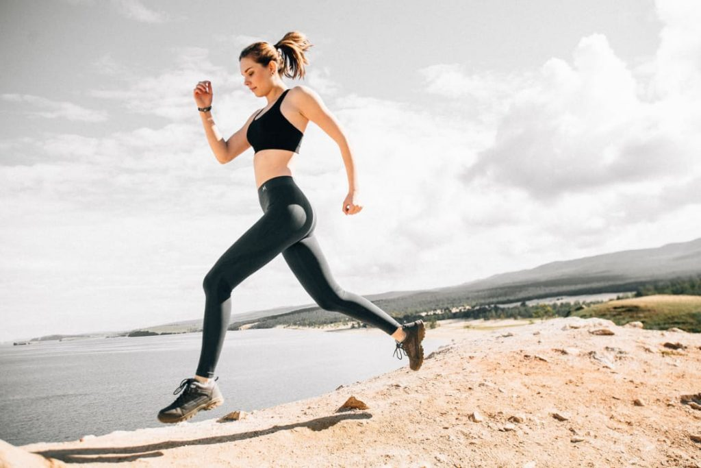 Ходить или бегать – решать вам