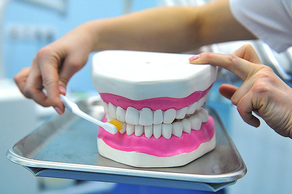 Все что нужно для стоматологии