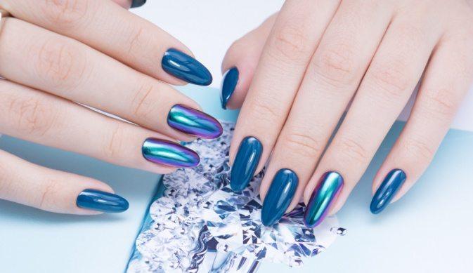 Приобретение гель-лака для ногтей с доставкой по всей Украине через интернет