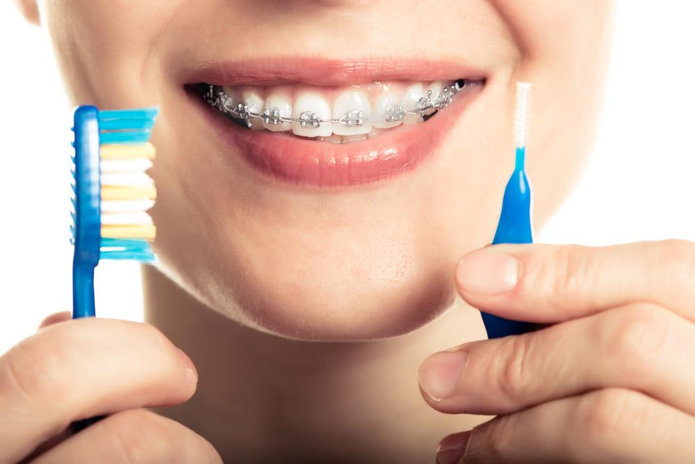 Пять простых правил зубной гигиены перед сном