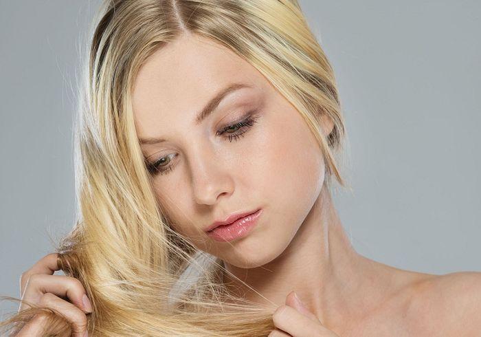 3 бесплатных способа защитить волосы от повреждений в холода
