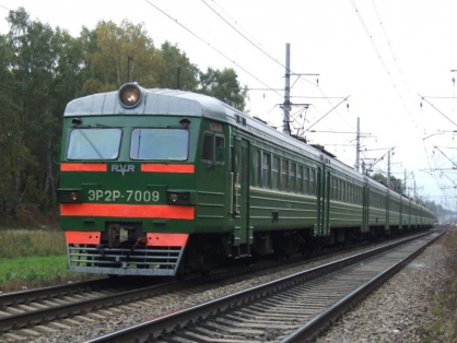 Поезд «Смоленск-Адлер» насмерть сбил женщину