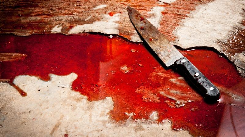 «Убийственный ужин». Смолянин зарезал мужчину, раскритиковавшего его еду