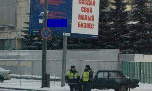 В Смоленске автоинспекторы проверят водителей на трезвость