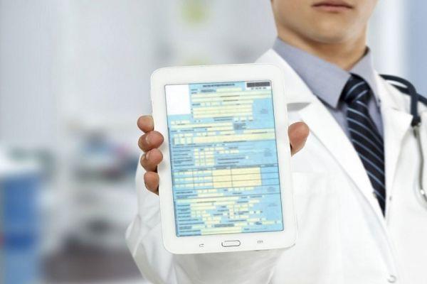 В Смоленской области выдано свыше 15 тысяч электронных больничных