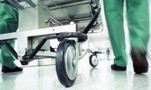 В Смоленске возбудили дело после смерти ребенка в перинатальном центре