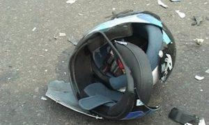 В Смоленске собирают деньги матери погибшего в ДТП мотоциклиста