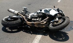 В Смоленской области в ДТП пострадала 52-летняя мотоциклистка