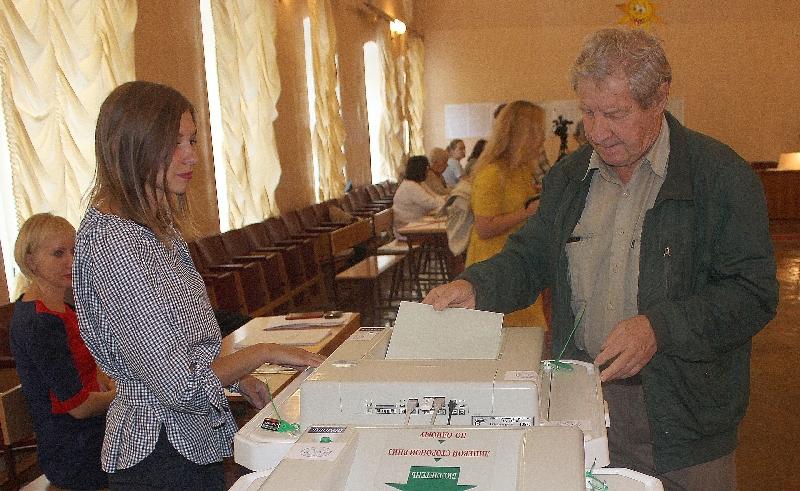 Кто победил на выборах в Смоленскую областную Думу 6 созыва