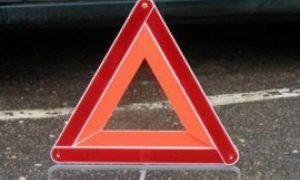 В Смоленске в массовой аварии погиб мужчина