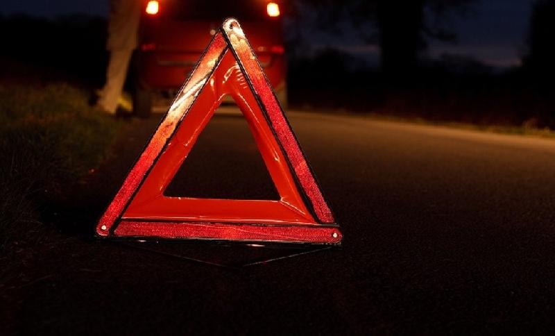 В райцентре Смоленской области пешеход попал под колеса иномарки