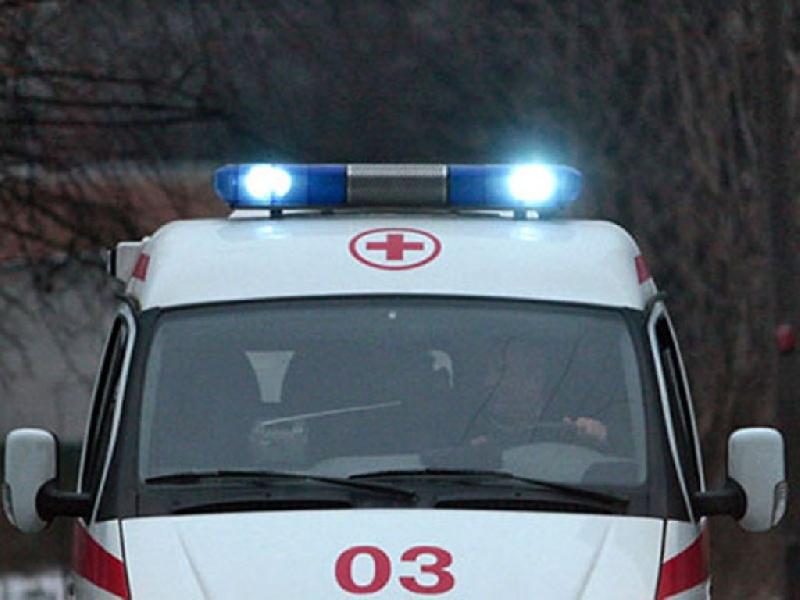 В Смоленской области молодой водитель и подросток попали в ДТП
