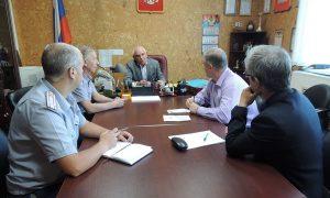 Представители общественности впервые посетили Смоленскую психиатрическую больницу