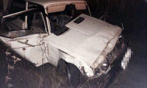 «Двое мужчин погибли, а женщину и ребенка увезла «скорая». Смертельное ДТП в Смоленской области