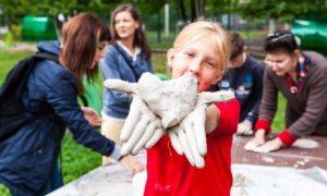 В Смоленске пройдет акция «1000 сердец» в поддержку детей из хосписов