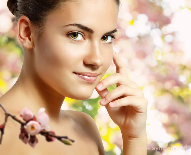 Уход за кожей лица - Народная и нетрадиционная медицина