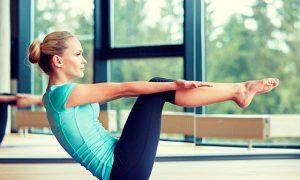 Противопоказания для занятий фитнесом