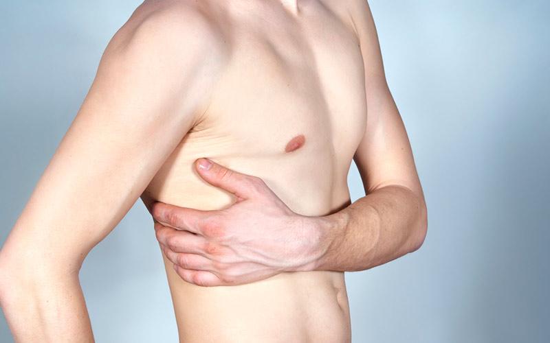 Межрёберная невралгия: как не спутать с кардиологической патологией