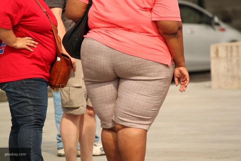В Смоленской области растет число толстых людей