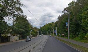 В центре Смоленска на остановке обнаружили труп