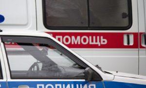 «Женщина погибла, ребенка и водителя забрала скорая». Смертельная авария в Смоленской области